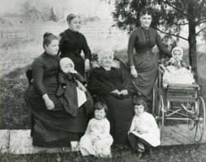 Anner Marie Hudson Baldwin